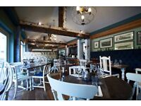 Kitchen Porter Wanted - Redhill
