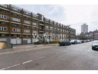SPLIT LEVEL MAISONETTE IN CANARY WHARF CROSSHARBOUR 4 BEDROOMS NO LOUNGE NEWLY REFURBISHED