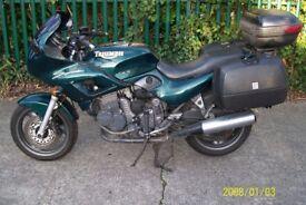 TRIUMPH SPRINT 900 1999