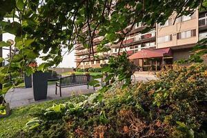 Le 700 St-Joseph - 1 Bedroom Apartment for Rent Gatineau Ottawa / Gatineau Area image 12