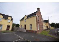 3 Bedroom Townhouse To Rent - 9 Old Post Way, Tamlaght, Enniskillen