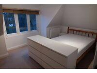 1 Bedroom Loft Flat short walk HA1 Harrow-On-The-Hill Tube Station nearby West Harrow Pinner Road