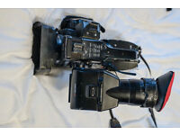 Sony PMW-EX3 Camcorder & Accessories