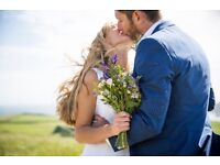 Wedding Photographer, Devon & South West ~ Into the Woods Photography