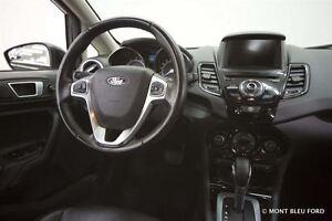 2014 Ford Fiesta TITANIUM w/LUXURY PKG, NAV ..LOADED !!!!! Gatineau Ottawa / Gatineau Area image 11