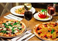 Experienced Chef Wanted For Italian Restaurant