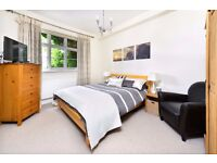 Large Two Bedroom Apartment in Barnsbury