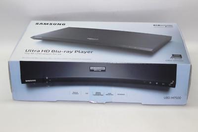 Samsung UBD-M7500 4K Ultra HD Blu-ray DVD Player Ethernet (2017 Model)