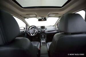 2014 Ford Fiesta TITANIUM w/LUXURY PKG, NAV ..LOADED !!!!! Gatineau Ottawa / Gatineau Area image 15