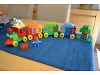 LEGO Duplo Four Sets For Sale.