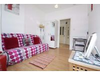 Studio/One Bedroom Flat To Rent In Seven Sisters, N15 4JH, London
