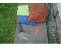football nets/accessories
