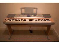 Yamaha DGX 620 Digital Piano Keyboard 88 Keys Hammer Action