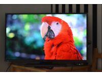 """HITACHI 42"""" 1080p HD LED Television"""