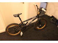 Voodoo Mayhem BMX Bike - Great Condition