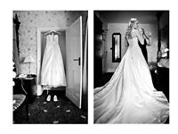 Professional wedding photographer packages