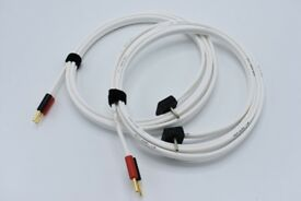 Naim NAC A5 Speaker Cable 2.5 m Pair Terminated