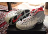 Nike Air Foamposite One Premium 'Yeezy Pure Platinum' Size UK 11 / EU 46 BNIB