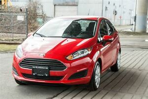 2014 Ford Fiesta SE Low Kilometers! - Coquitlam Location 604-298