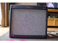 Fender Blue Junior III 15w Valve Amplifier