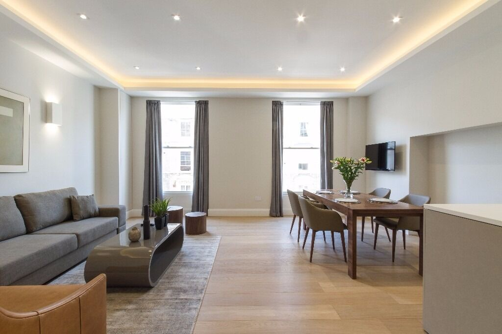 LUXURY ONE BEDROOM FLATS*** BE THE FIRST ONE TO LIVE IN THE ...