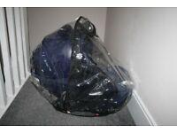Genuine Jane Matrix Pro car seat RAINCOVER fits Cybex Cloud Q Plus lie flat car seat ---CAN POST--
