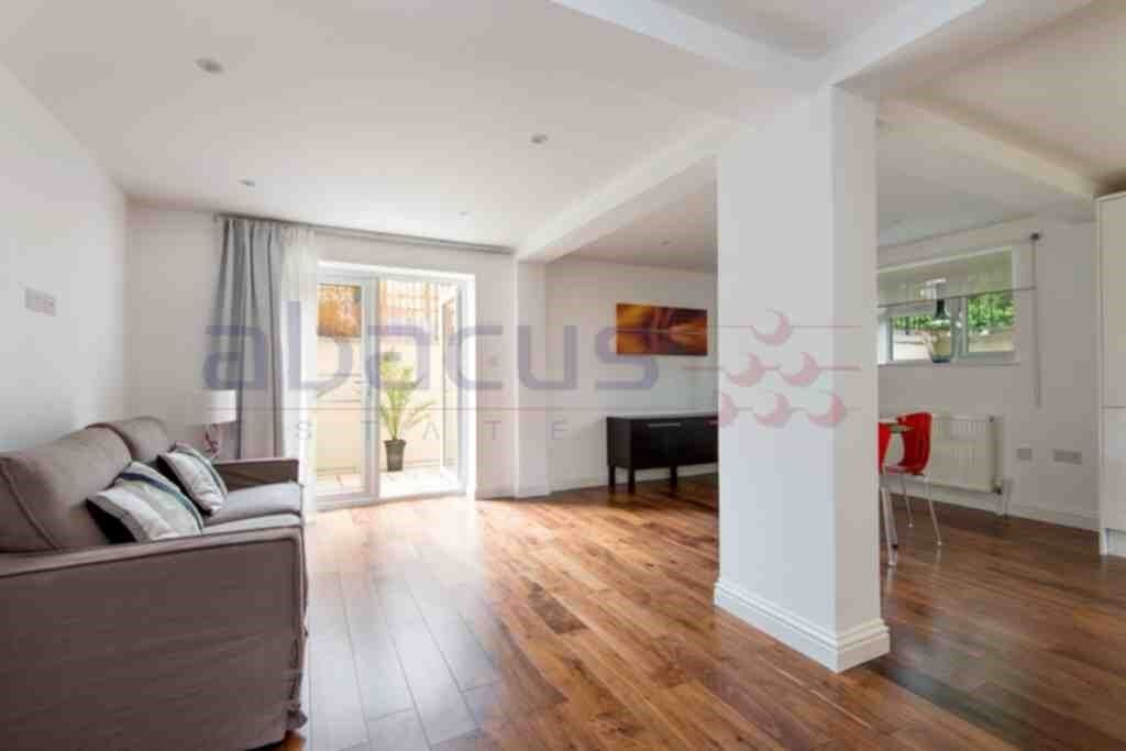 A Stunning 2 x Bedroom Garden Flat in a gated development with off street parking - call 07473792649