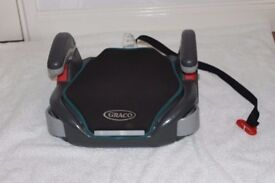 Booster Seat Very Good Condition £10