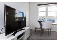 Short Term Holiday Rentals in central Edinburgh - amazing apartments: Annandale Street