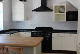 Renovated three bedroom house for rent