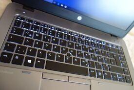 RRP £1037, HP 745 Laptop, 16GB RAM, 500GB HDD, a10 Quad Core 3.30 GHz