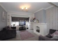 LOVELY THREE BEDROOM HOUSE TO RENT ON PEACEFUL ROAD OFF STREET PARKING AND GARAGE
