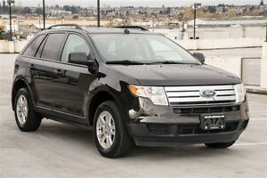 2010 Ford Edge SE $164 BI-WEEKLY - Coquitlam location