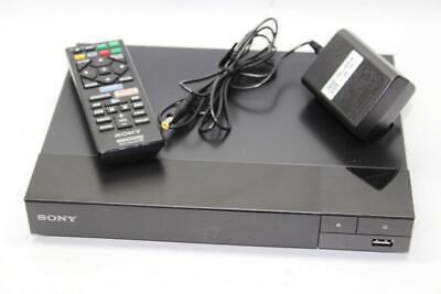 SONY BDP-S6700 3D Smart Blu-ray DVD Player WiFi 4K UHD Upscaling BDPS6700