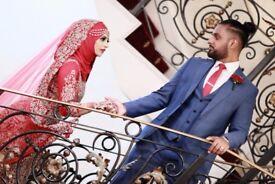 Asian Wedding Photographer Videographer London |Richmond| Hindu Muslim Sikh Photography Videography