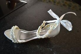 Womens Wedding/Party Sandals