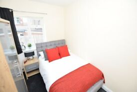 🏡*DON'T MISS OUT* BRAND NEW ENSUITE ROOM! B17 - Room 5