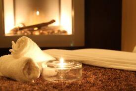 Best Relaxing Full Body Swedish Massage in London