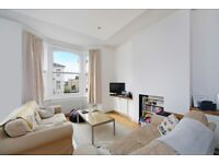 Delightful one bedroom flat moments from Clapham Junction