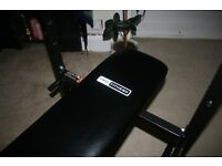 Pro Fitness Weight bench in overall good condition NO WEIGHTS INCLUDED Pick up or arrange delivery