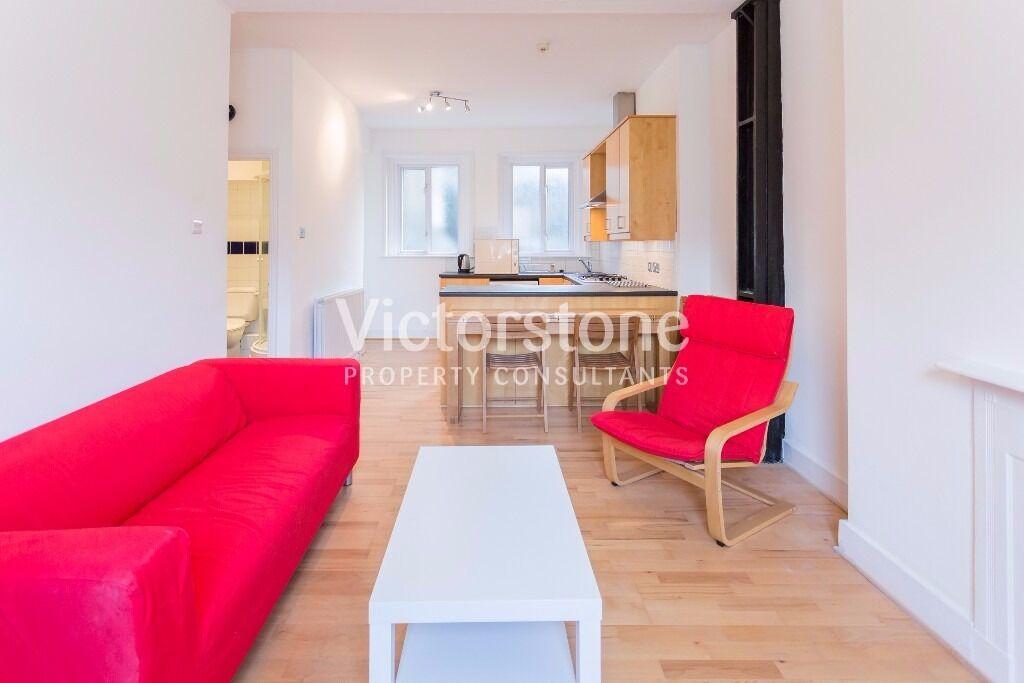 Spacious Marleybone 1 bedroom flat
