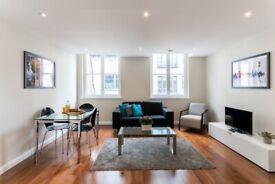 1 BR Apartment near Holborn in Chancery Lane, Min Stay 30 Nights £2099 + £250 Bills
