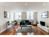 1 BR Apartment near Holborn in Chancery Lane, Min Stay 30 Nights £1599 + £250 Bills