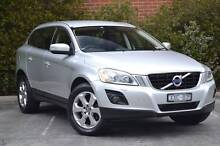 2010 Volvo XC60 T6 Geartronic Wagon 113,000km Nunawading Whitehorse Area Preview