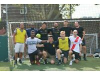 Fancy playing football at MILL HILL #Football JOIN US NOW!