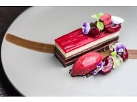 Pastry Commis Chef - London