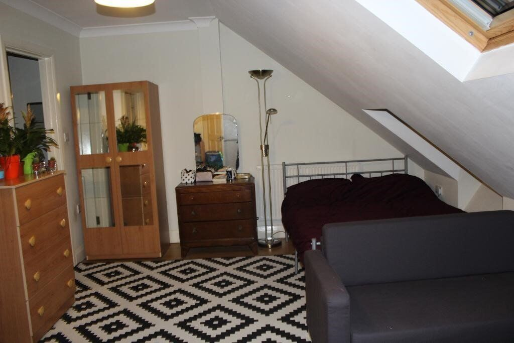 Lovely Studio Apartment Located in Walthamstow, Newly Refurbished, Close to Walthamstow Central