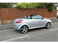 vauxhall tigra exlusive 2008, only 2 owners, 65000 miles, car is in good condition.