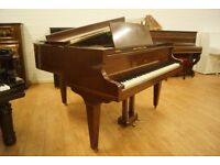 Marshall & Rose baby grand piano - Tuned & UK delivery available