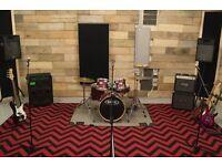 Multimedia Recording Studio Plymouth
